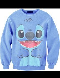 Bethers this is for you! I know how much you love your stitch and your fresh tops!