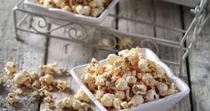 Πικάντικο popcorn