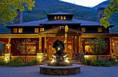 Kessler Canyon Experience the Resort | Resort Information