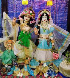 Radha Krishna Photo, Hare Krishna, Princess Zelda, Fictional Characters, Art, Art Background, Kunst, Performing Arts, Fantasy Characters