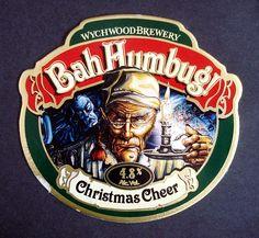 Bah Humbug! Christmas Cheer