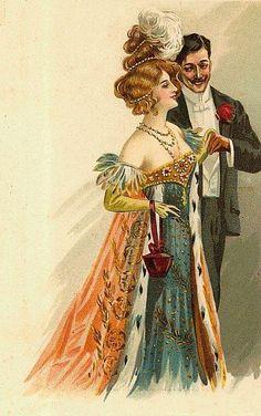 Vintage Lovers (5)
