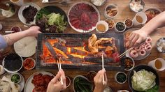 Buying Korean Food Online - http://www.koreanbbqshop.com/buying-korean-food-online/ -