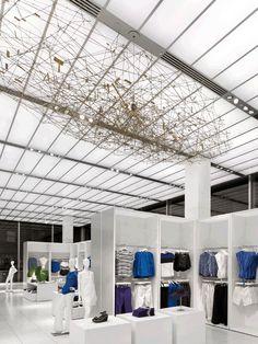 Project: Joe Fresh | Retail Focus Magazine - The home of Retail design inspiration.