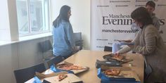 The Boston Globe sent pizza to reporters at Manchester Evening News, the local media outlet that has lead the way with its coverage of the bombing at an Ariana Grande concert, in a gesture of solidarity after Monday's terrorist attack.         http://aspost.com/post/The-Boston-Globe-sent-pizza-to-a-Manchester-newspaper-in-a-gesture-of-solidarity/30143 #politics #politic #politicians #news #political…