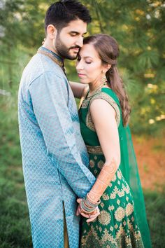 Beautiful Multicultural Wedding with a Hindu and Catholic Ceremony << Bridal Musings