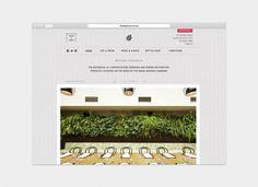Botanical — Alter — Design Studio Melbourne.