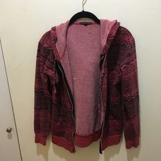 Urban Outfitters Hoodie Cool and comfy hoodie by Truly Madly Deeply from Urban Outfitters. Excellent condition. Urban Outfitters Tops Sweatshirts & Hoodies