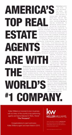 30 series 30 reasons why keller williams realty is my brokerage keller williams realty 69 brookside ave ste 225 chester ny 10918 office fandeluxe Choice Image