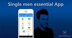 Single men all love app