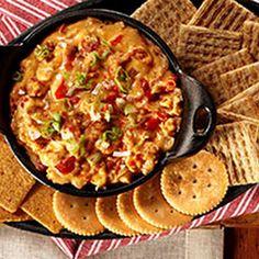 Chef Guy Fieri's Queso Dip Recipe - Key Ingredient