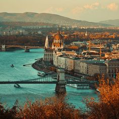 Budapest as blockbuster film set? Check out these top Budapest filming locations – and then take a trip to see them for yourself Backpacking Europe, Travel Europe, Travel Packing, Destination Voyage, European Destination, Beautiful Landscape Photography, Beautiful Landscapes, Dubrovnik, Albania