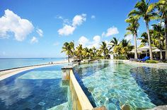 Grande Riviere Sud-Est Beach, Mauritius - 2015