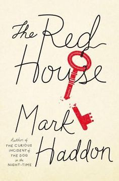 The Red House by Mark Haddon - These alternating viewpoints paint an excellent picture of eight people spending a week together on holiday!