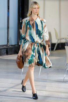 Lemaire Spring/Summer 2018 Ready To Wear   British Vogue