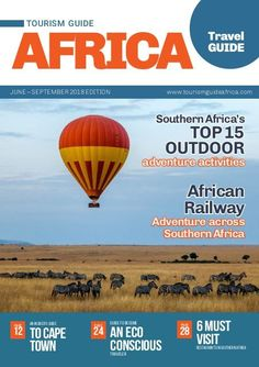 Tourism Guide Africa inspires and guides travelers on where to go, where to stay, what to do and where to eat in Southern Africa. Stuff To Do, Things To Do, How To Memorize Things, Travel Advice, Travel Guide, Adventure Activities, Africa Travel, Where To Go, Travel Around