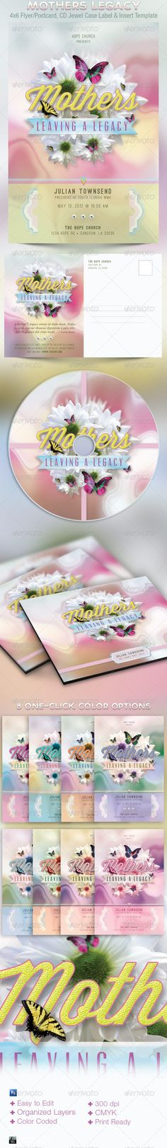 Video Loops DVD Artwork Template u2014 Photoshop PSD #loops #clean - abel templates psd