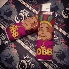 FattiDisegnare.com: #Accendino#Bobby#BobMarley#job#cus...