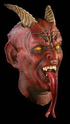 Belzebú es uno de los principales demonios de la antigüedad.