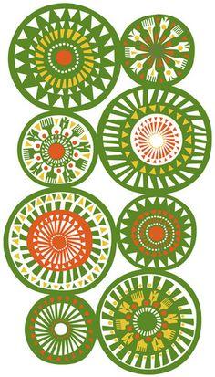 Sanna Annukka pattern