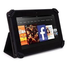 "DELL Venue 8 8"" Tablet Case - UniGrip Edition - BLACK Cush Cases,http://www.amazon.com/dp/B00FN35SNS/ref=cm_sw_r_pi_dp_SkzLsb1AXN1ZTD26"