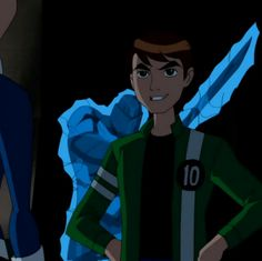 ben 10 alien force albedo 1 304x303