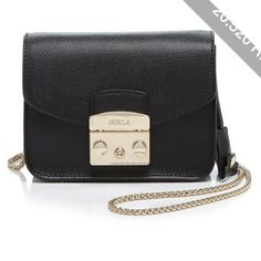 Furla Metropolis Mini Crossbody