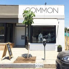 Our new little tree makes us so happy, we hope you enjoy it too🌳 #atwatervillage #newtree #green