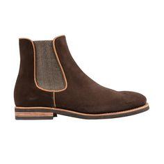 Chelsea Boots from #G.K.Mayer Shoes l #DesignerOutletParndorf