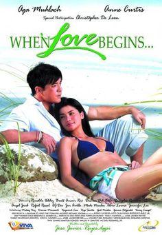 When Love Begins 2008  #Films, #Online, #Philippines