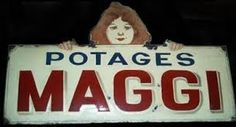 Ebay on pinterest for Plaque emaillee ancienne cuisine