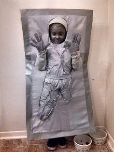 Best star wars costume