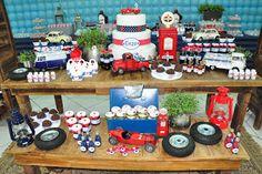 Papetier: Festa Vintage Cars