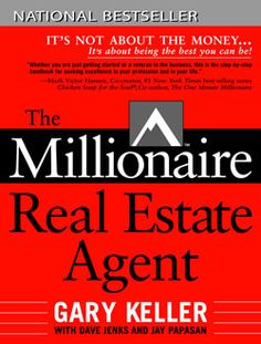 """Keller Williams Realty International Team LeaderBen Fairfieldand Mega AgentLori Ballen, present Video #2 & #3 in the MREA Moment video series, """"Personal Ceilings of Achievement and Moving from E to P"""" & """" The 3 L's: Leads, Listings & Leverage"""", which are both covered in the best-selling book,The Millionaire Real Estate Agent,by Gary Keller."""