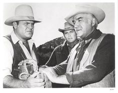 I SURE LOVED HOSS,HE WAS SO NICE AND SWEET..1960 Tv Shows | Bachelor Father (1957-1962)