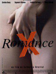 Romance X 2015 | Film tapes الأشرطة السينمائية
