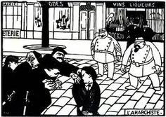felix vallotton woodcuts - Google Search