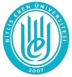 Bitlis Eren Üniversitesi Logosu
