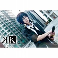 K Project  . . #animeworld #animemanga #animecosplay #animecute #anime #otaku #manga #perfect #perfection #kawai #sexycosplay #cosplayer #cosplay #cosplaylove #cosplaylife #cosplayboy #asian #kproject #kprojectcosplay