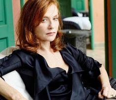 Isabelle Huppert, Michael Haneke, Denzel Washington, Ginger Hair, Redheads, Movie Stars, Actors & Actresses, Marie, Hair Cuts