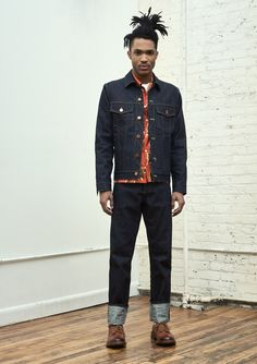Band of Outsiders Fall 2017 Menswear Collection Photos - Vogue