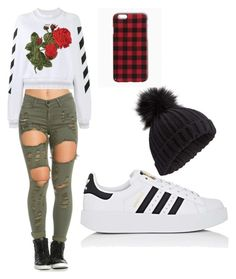 Designer Clothes, Shoes & Bags for Women Miss Selfridge, Off White, Adidas Sneakers, Shoe Bag, Polyvore, Stuff To Buy, Shopping, Collection, Shoes