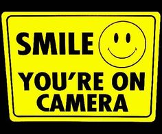 smile your on camera stickers: smile your on camera stickers