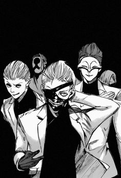 Kaneki really have a good taste. Never forget this panel of TG:re manga Ken Kaneki Tokyo Ghoul, Tokyo Ghoul Manga, Manga Art, Manga Anime, Anime Art, Otaku, Tsukiyama, Art Sketchbook, Anime Characters