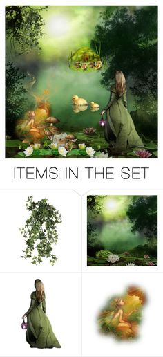 """""""He's Gone"""" by klm62 ❤ liked on Polyvore featuring art"""