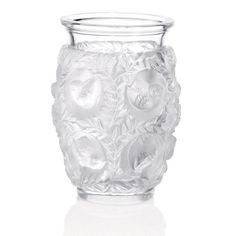 """Lalique """"Bagatelle"""" Vase"""