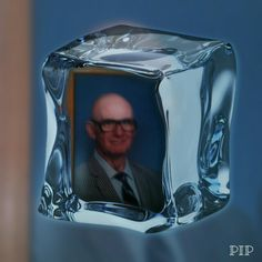My Dad Gene Whitaker ( Ice Man )