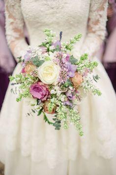Ace wedding flowers