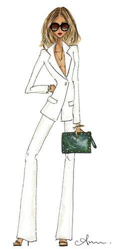 Fashionality - Fashion Illustrations - ANUM on imgfave