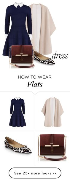 """Untitled #561"" by ireneanggreani on Polyvore featuring MANGO, Alice + Olivia and Valentino"